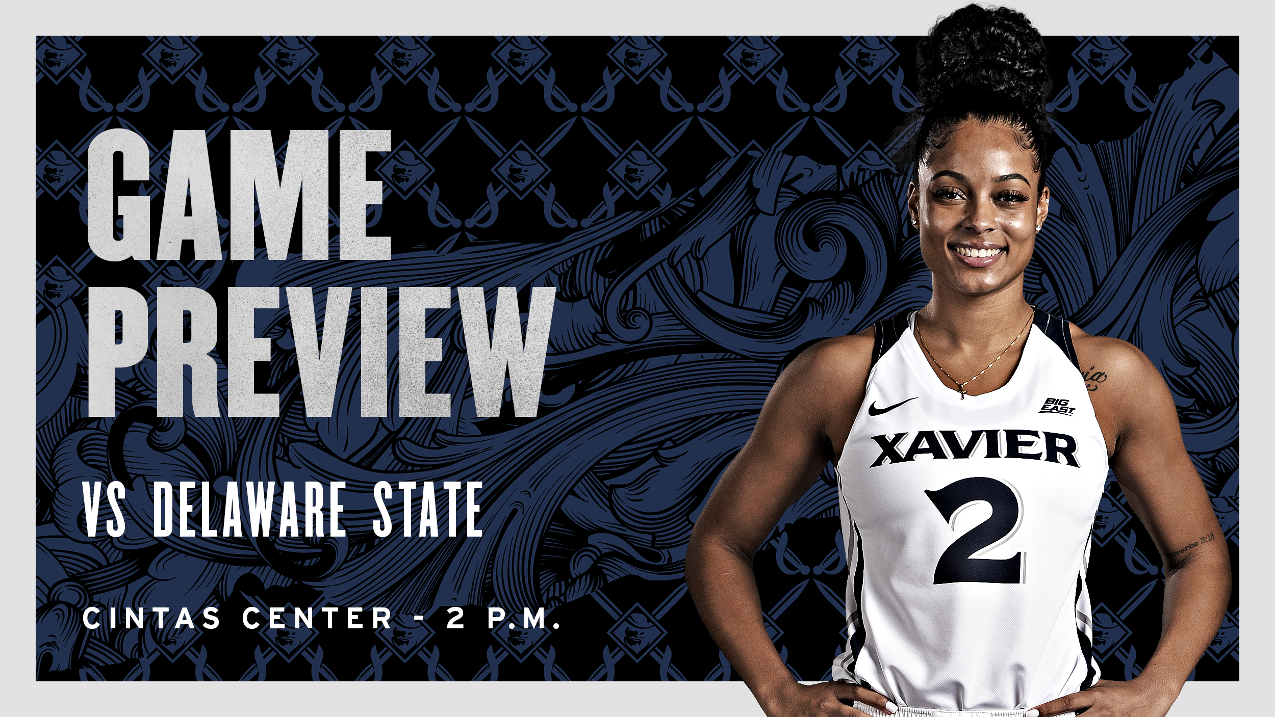 low priced 45413 19f18 Musketeers Play Host to Delaware State on Sunday Afternoon ...