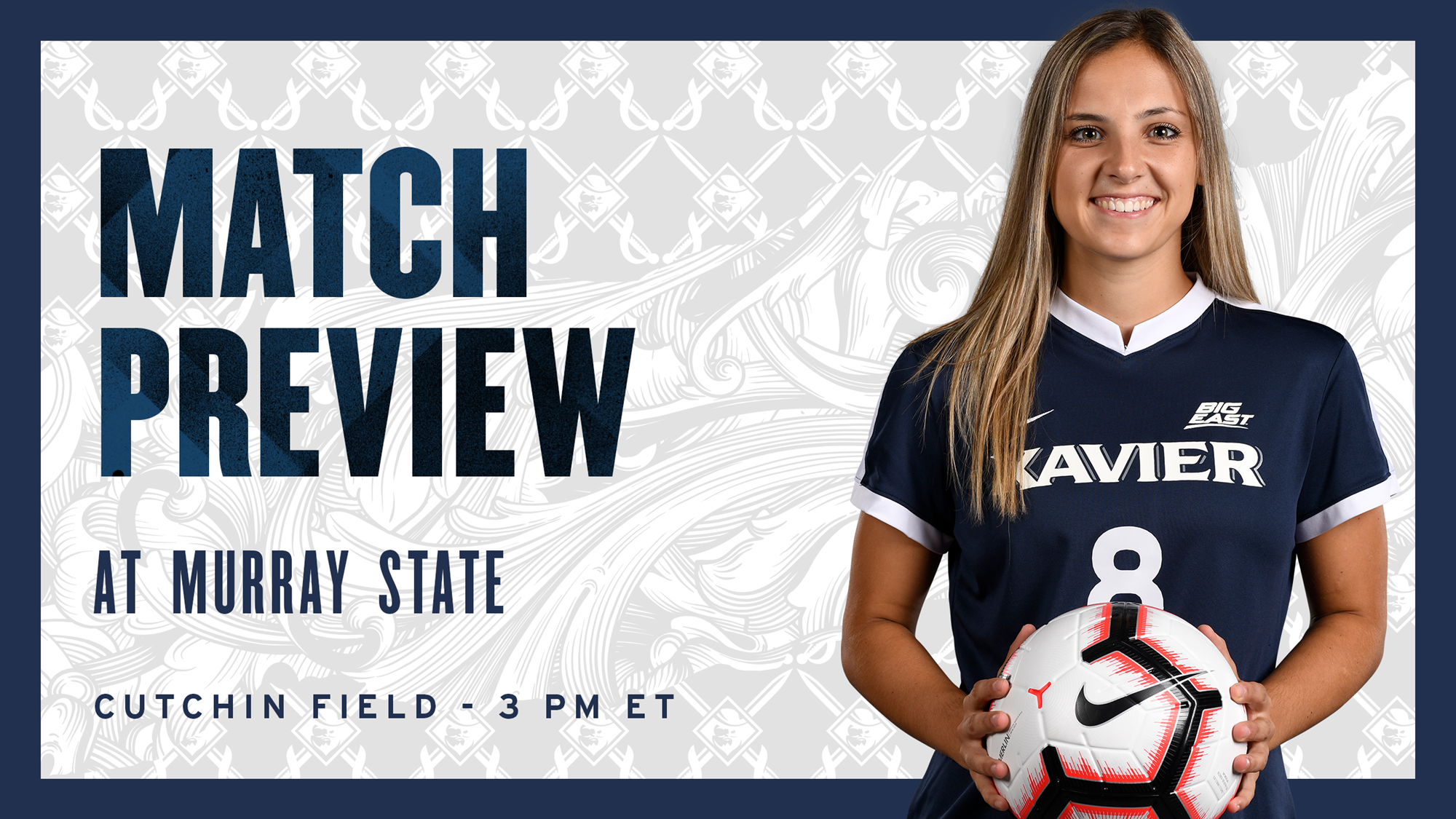 Women's Soccer Opens 2019 Season at Murray State